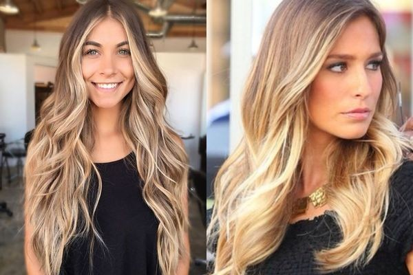 Для мелированных волос