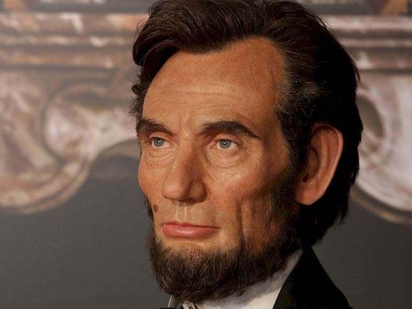 Борода Линкольна