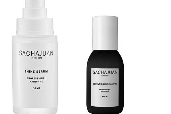 Сыворотка Sachajuan Shine Serum