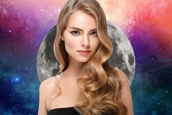 Фазы луны окрашивание волос