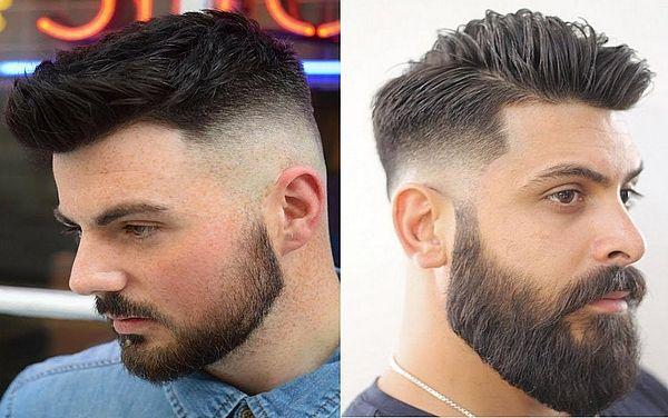 Фейд с бородой