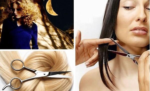 влияние луны на рост волос